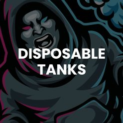 Disposable Tanks